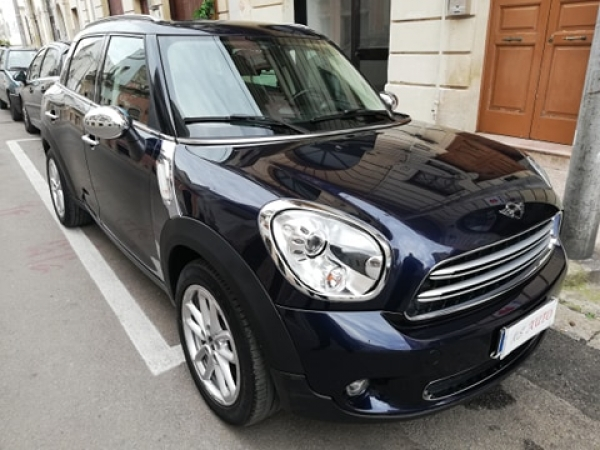 MINI COUNTRYMAN ONE D 1.6
